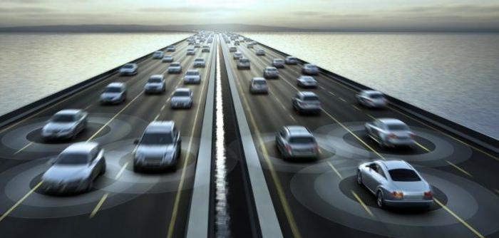 黑科技,前瞻技术,互联汽车安全性,互联汽车四大关键性优势,互联汽车健康监控,互联汽车省成本