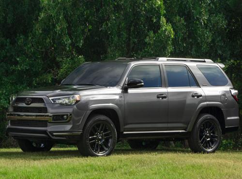 SUV,销量,一汽丰田,一汽丰田B级SUV与MPV,雷克萨斯国产